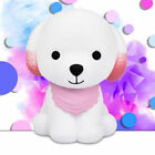 Jumbo Squishy Cute Puppy Scented Cream Slow Rising Squeeze Funny Toys US STOCK фото