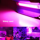 High Power 20W 30W 50W COB LED Grow Light Bulbs Full Spectrum AC 110V 220V