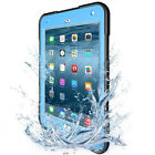 Redpepper Waterproof Shockproof Hard Protective Case Cover for iPad Mini4