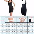 Full Body Sauna Suit Neoprene Vest with Sleeves Exercise Gym Shaper Weight Loss