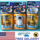 Wall·E Eve Walle Robot Movie Character Action Figure Doll Decorate Statue Toy US