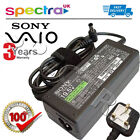 Genuine Original Sony Vaio VPCEH Laptop Charger AC Adapter Power Supply for