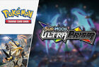 Pokemon TCG: Ultra Prism - Trainer Card Singles - Mint Condition
