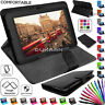 Magnetic Leather Stand & Rotate Case Cover For Lenovo TB-X103F 10.1 Inch Tablet