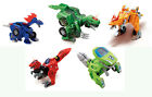 VTECH SWITCH & GO DINOS - TORR, ABNER, AKUNA, LEX OR SAMO NEW