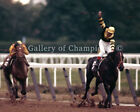 Seattle Slew #419 Belmont Stakes