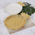 Ceramics Fruit Tray Bowl Food Bread Serving Bowl Jewelry Earring Holder Case