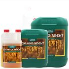 Canna CalMag Agent Cal Mag 1 Litre,5 and 10 Litre  Plus ChooseYour Own Free Gift