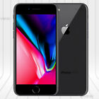 Apple Iphone 8 / 8+ (64GB 256GB) A11 12MP 1080p HD IOS 11.0 LTE FACTORY UNLOCKED <br/> ✔97600 FEEDBACK + ✔US FAST SHIPPING ✔ NEW OEM ✔