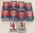 Topps Match Attax EXTRA 2014/15 Premier League Player Cards Full List