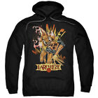 Green Lantern Larfleeze Pullover Hoodies for Men or Kids