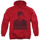 Bates Motel Norman Pullover Hoodies for Men or Kids