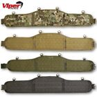 VIPER ELITE WAIST BELT MILITARY PADDED WEBBING MOLLE ARMY PAINTBALLING AIRSOFT