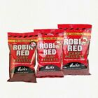 Dynamite Baits Robin Red Range, Pre Drilled Pellets and Groundbait 1kg bags
