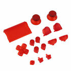 Replacement Full Buttons Custom Mod Kit Set For  PS4 Playstation Gamepad FG