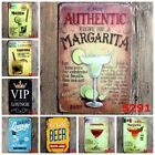 tin decoration - Tin Metal Sign Plaque Bar Pub Vintage Retro Wall Decor Poster Home Group therapy