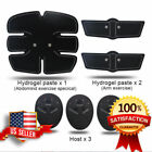 Abdominal toning belt,  Fitness Training Gear Abs Fit, Smarty Abs Stimulator image