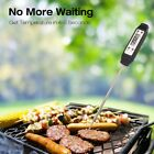 Loskii Digital LCD Instant Read Food Meat Thermometer For Kitchen Cooking BBQ