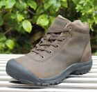 New Keen Briggs Mid Waterproof Mens Brown Nubuck Walking Boots all sizes leather