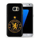 Chelsea Football Club Design Skin Case Cover For Samsung Galaxy S9 S9 Plus+