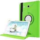 Tab A 8.0 SM-T350 Case PU Leather Folio Stand For Samsung Tab A 7.0 SM-T280 Case