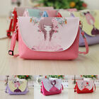 Внешний вид - Cute Kids Children Girls Mini Bowknot Crossbody Bags Soft Fur Handbags Bag Purse