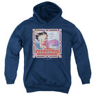 BETTY BOOP ON BROADWAY Youth Hoodie Pull-Over $33.99 USD on eBay
