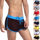 New Mens Sexy Sport Underwear Beach Shorts Jogging Running Swimming Trunks N01