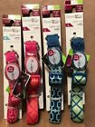 Good2Go Bright Light-Up LED Lights Collar For Dogs S,M,L Sizes Available