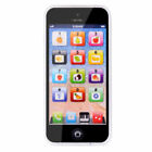 Childrens i Phone Educational Learning 123 Touch Screen Kids Phone TOY Christmas