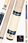VIKING SS-0318B MARCH 2018 CUE OF THE MONTH BILLIARD POOL CUE - CUSTOM $399.0 USD