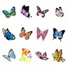 Nail Art Water Transfer Stickers Butterfly Decals Manicure DIY Decoration for sale  Pleasanton