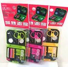 Daiso Japan Sewing set for travel from Japan -#A9