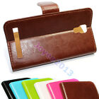 For Maxwest Smartphone /PU Leather Special Wallet Folio Case Cover /choose model
