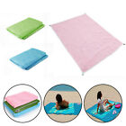 Magic Quick Sand Free Beach Mat Camping Outdor Picnic Large Mattress Blanket Pad