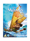 DVDs - NEW - Moana (DVD 2016)*Comedy, Family, Animation*