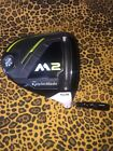 Taylormade 2017 M2 10.5° driver head only