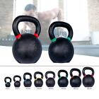 Extreme Fitness® Cast Iron Kettlebell Weight Strength Training Workout Gym