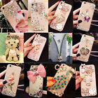 Handmade Luxury Bling Diamond Jewelled Case Cover for Samsung Galaxy S9 Plus S9