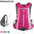 Outdoor Travel Backpack Sports Cycling Hiking Mountaineering Camping Back Pack