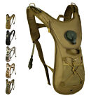 3L TPU Hydration System Bladder Water Bag Tactical Military Kettle Backpack
