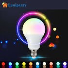 how to change spotlight bulb - LED RGB Bulb E27 Remote Control Light Color Changing Spotlight Dimmable 85-265V