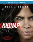 KIDNAP BLU-RAY DVD DIGITAL HD BRAND NEW UNOPENED