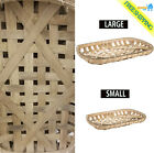 tobacco baskets - small large farmhouse country Country Cabin Home Decor