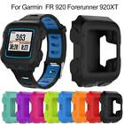 Silicone Cover Case Protector For Garmin FR 920 Forerunner 920XT GPS Watch Band