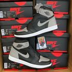 2018 Nike Air Jordan 1 Retro High OG SHADOW 555088-013 lot GS & Men Sz:4Y-14