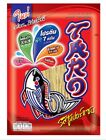 30g.Taro fish snack thai food low fat hot chilli healthy camping picnic party