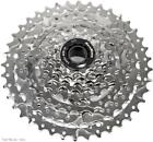 SunRace CSM680 11-40T 8-Speed Silver / Black MTB Cassette fit Shimano SRAM MS680