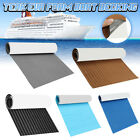 Marine Floor EVA Foam Boat Sheet Yacht Synthetic Teak Decking Self-Adhesive Mat
