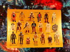 STAR WARS Action Figures Vintage Pick Choose Your Own ANH ESB ROTJ Not Exact One $9.49 USD on eBay